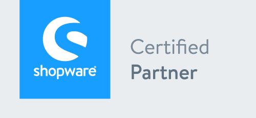 Shopware Partner Badge